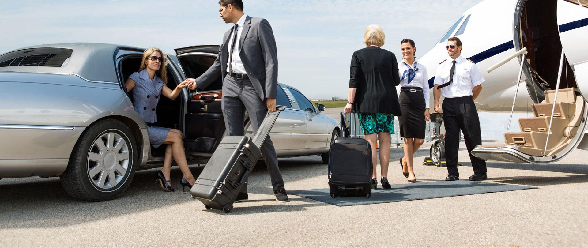 Transfer desde el Aeropuerto de Málaga, ¿a donde quieren que les llevemos?