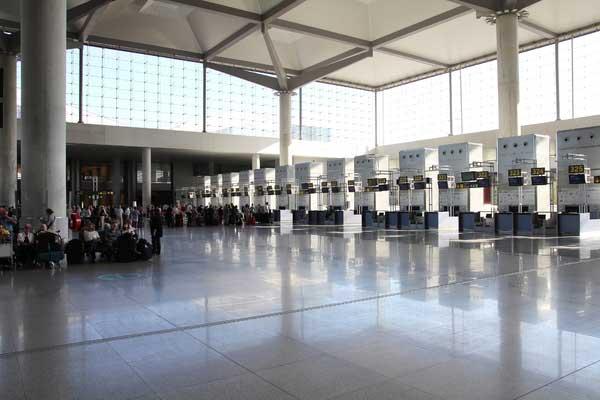 Lugares que visitar en Málaga con nuestro servicio transfer